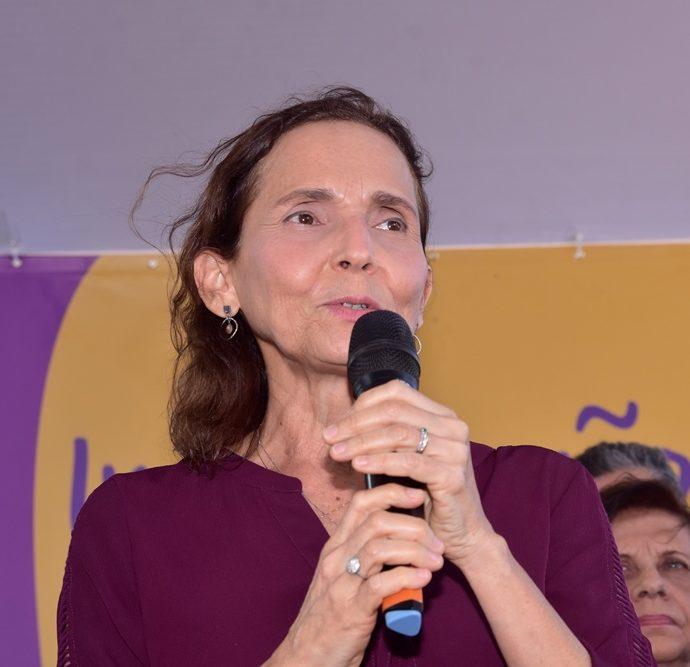Maria Izolda