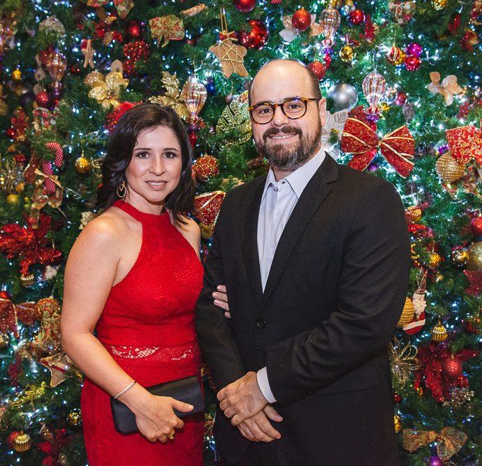 Mariana Cabral E Regis Nogueira
