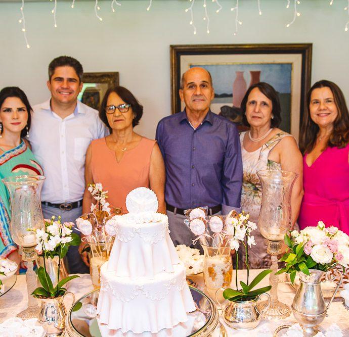 Marilia Vasconcelos, Anderson Quintao, Maria Jose Quintao, Jose Quintao, Angela Quintao E Iranir Quintao