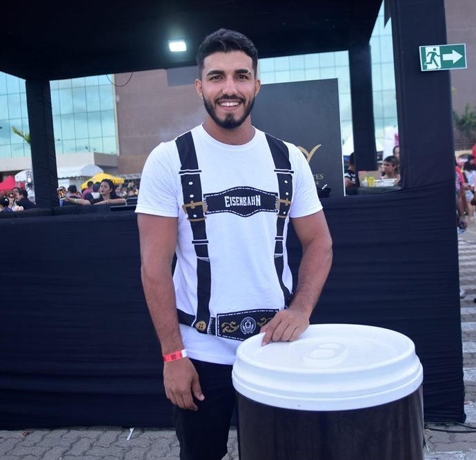Mateus Oliveira