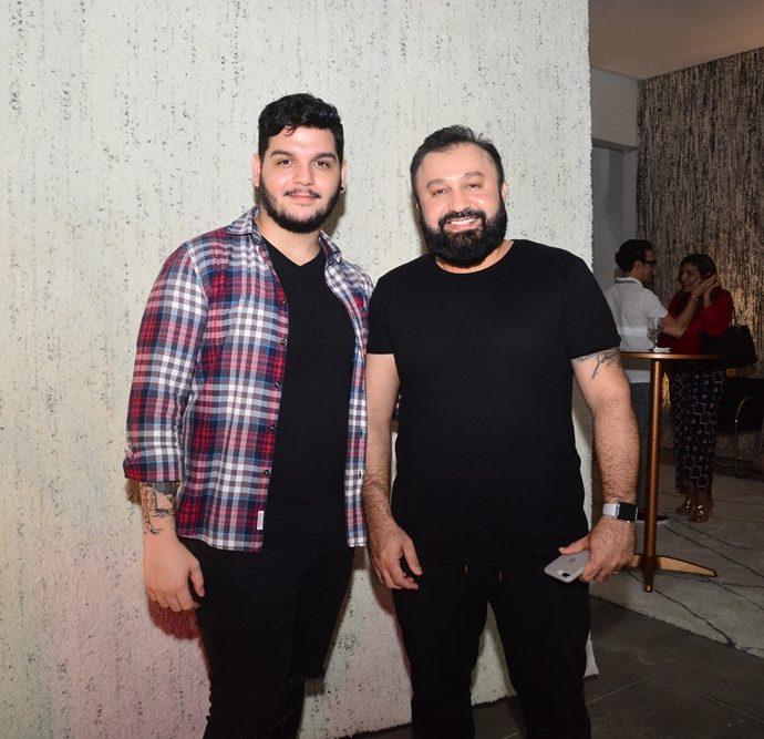 Matheus E Eduardo Fonteles