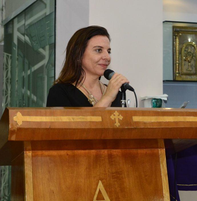 Melissa Dallolio