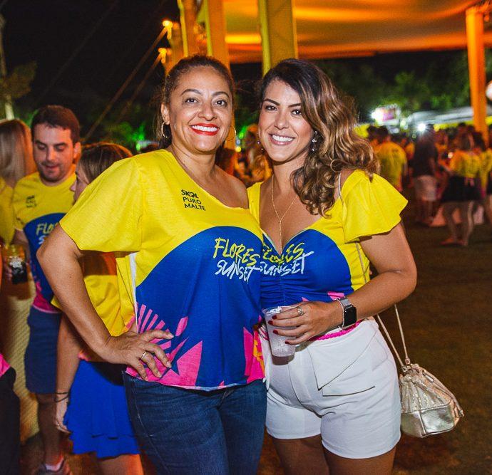 Michele Ribeiro E Juliana De Fatima
