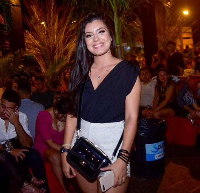 Michelly Souza