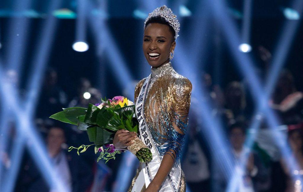 Miss Universo 2019 10718889