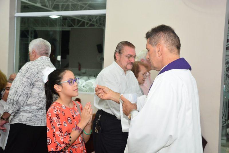 Centenário - Família Dall'Olio celebra missa em memória aos 100 anos de Armando Dall'Olio