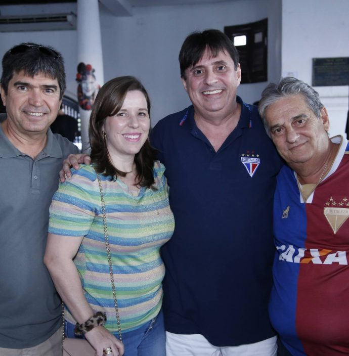 Monte Alverne, Juliana E Alexandre Oliveira E Evilazir Bandeira De Melo