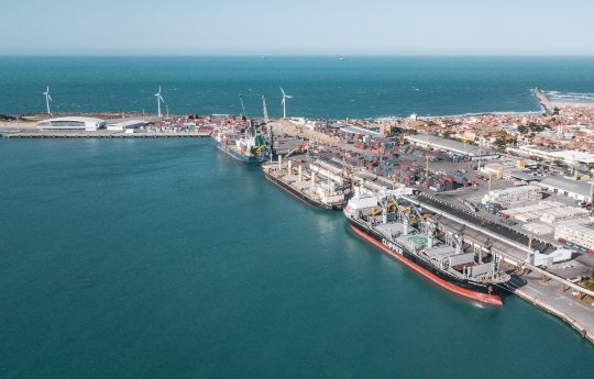 Porto de Fortaleza embarcará cargas inéditas para Manaus