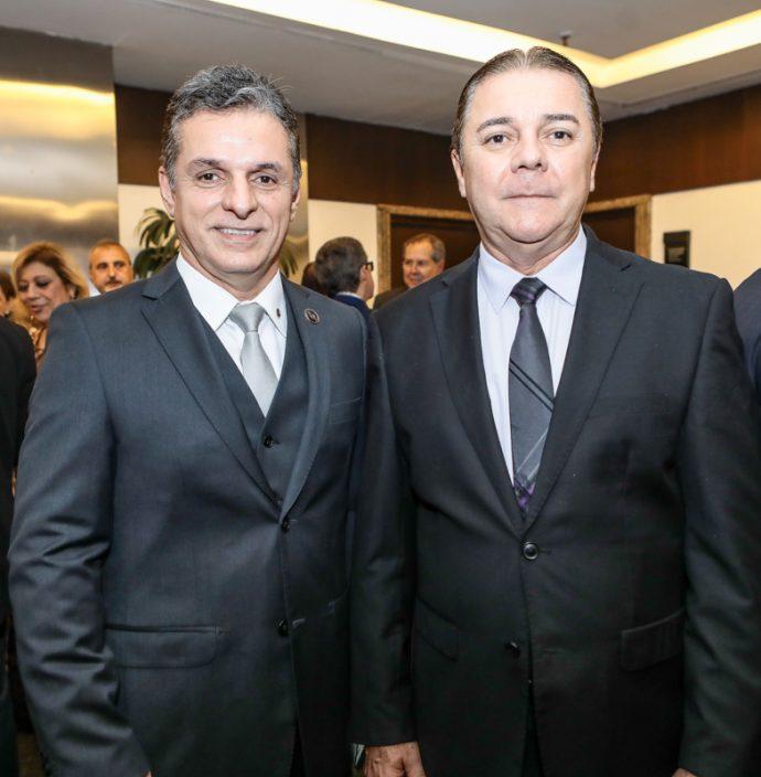 Murilo Santa Cruz E Eliseu Barros