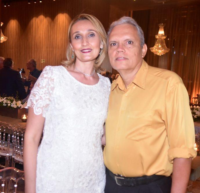 Myrella E Itamar De Abreu