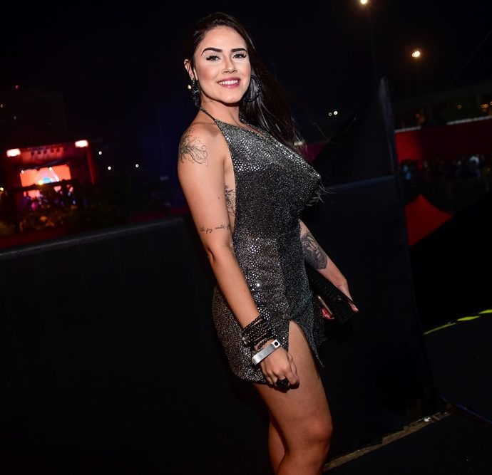 Naiany Oliveira