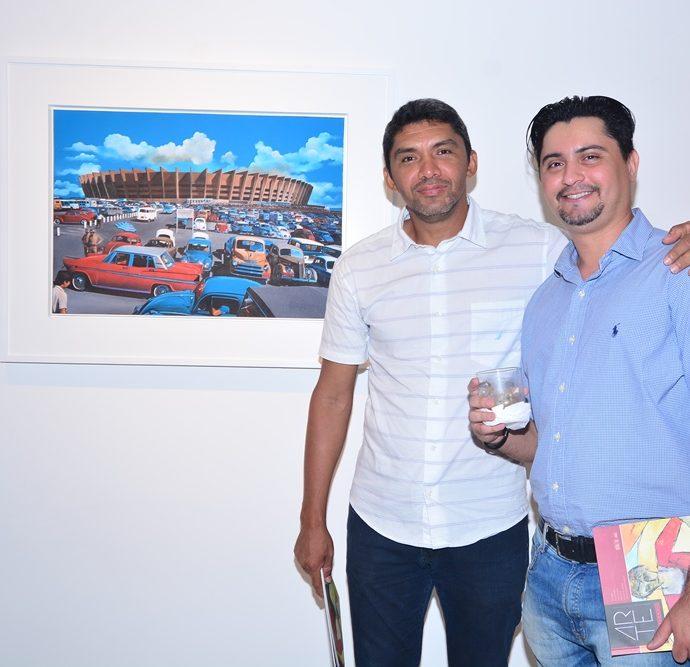 Natanael Gomes E Wanger Santos