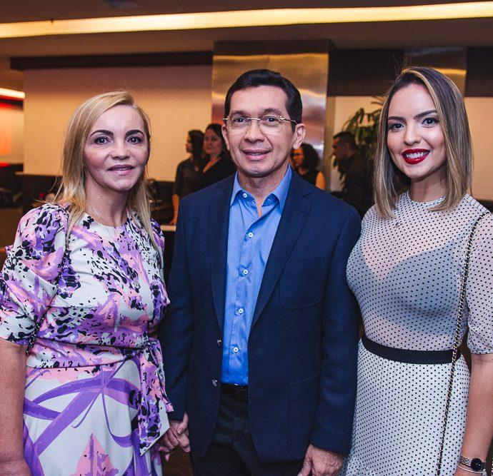 Nelma, Jenalto E Maria Braz