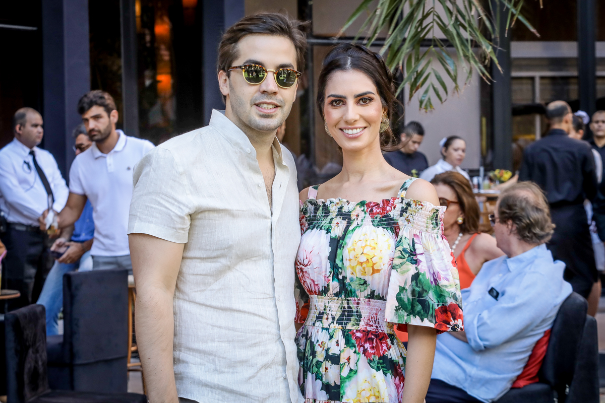 Nicole Pinheiro e Netinho Bayde miram na temporada de fim de ano