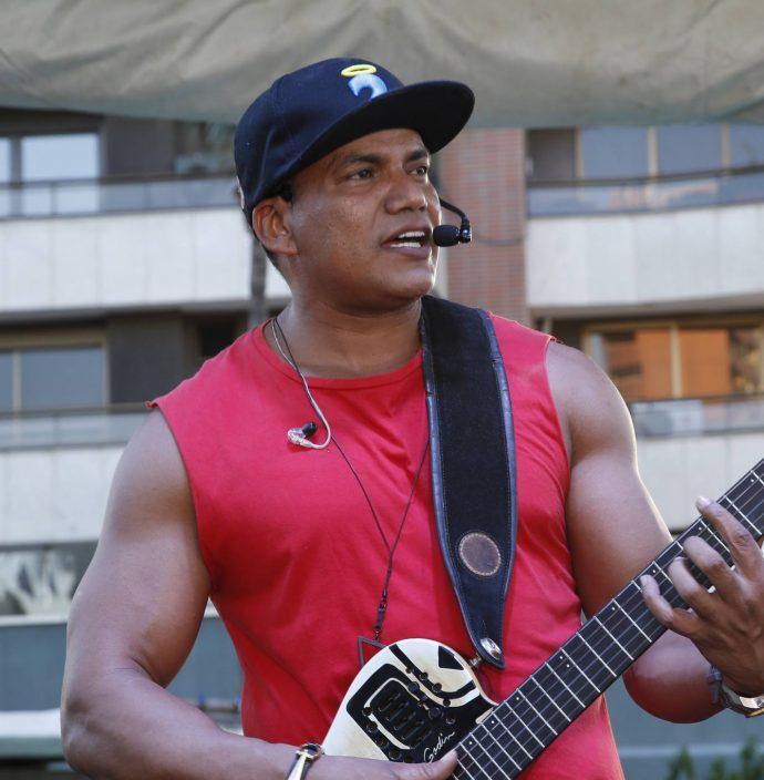 Netinho Rodrigues 2