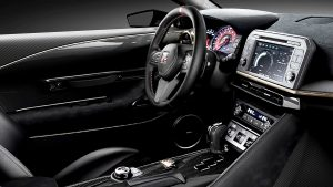 Nissan Gt R50 By Italdesign Production Design (3)