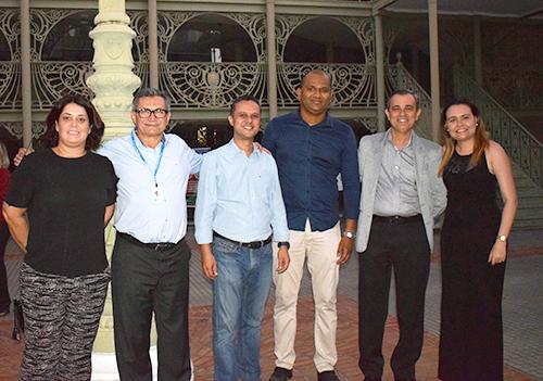 O Evento Que Oficializou A Entrega Dos Recursos Ocorreu No Dia 12 De Julho, No Theatro José De Alencar.