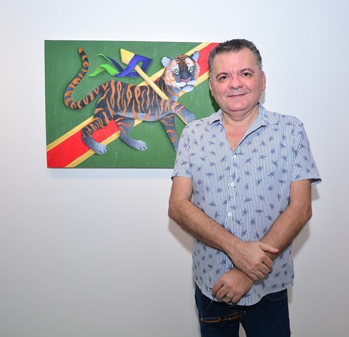 Omar De Albuquerque