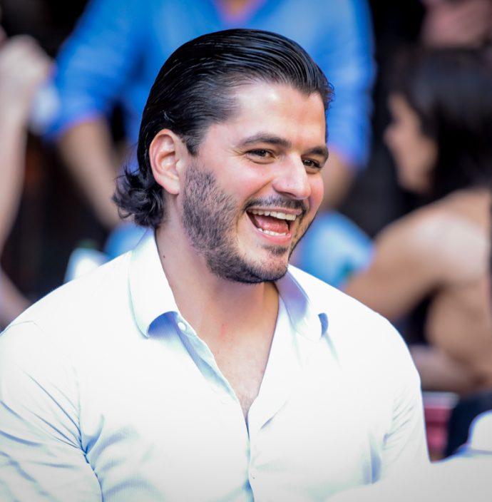 Omar Feitosa