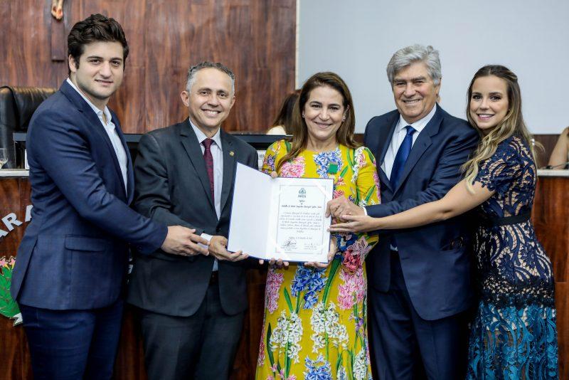 Omar Macedo, Evaldo Lima, Patricia, Amarilio E Fernanda Macedo (6)