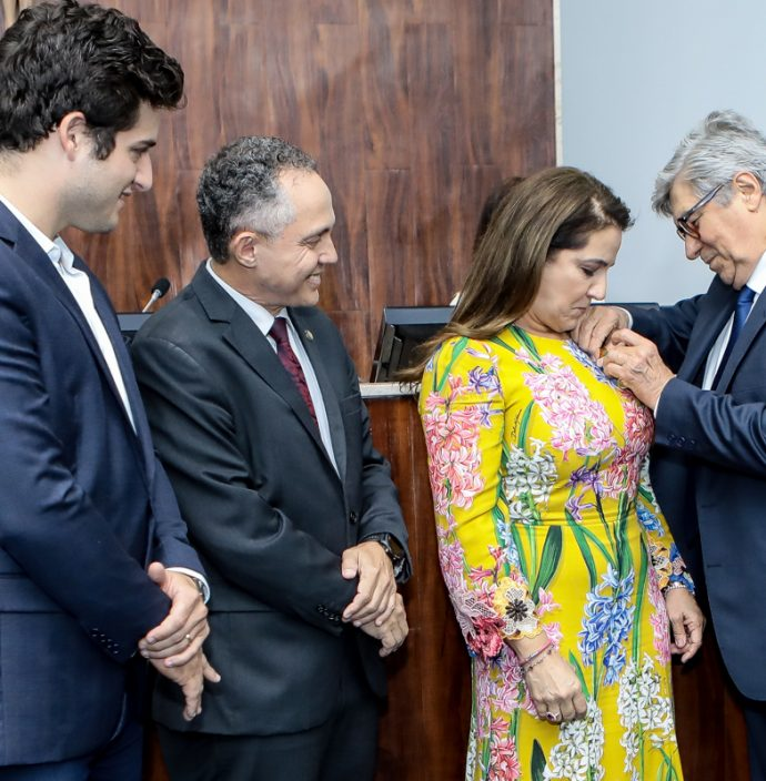 Omar Macedo, Evaldo Lima, Patricia E Amarilio Macedo