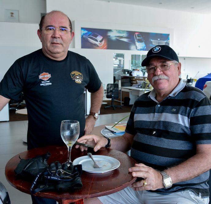 Otezio Castro E Luiz Gonzaga