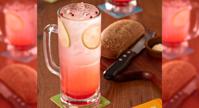 Outback lança drink não alcoólico