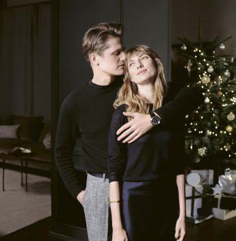 Sabia que o BMW Group tem opções incríveis de presentes para o Natal?