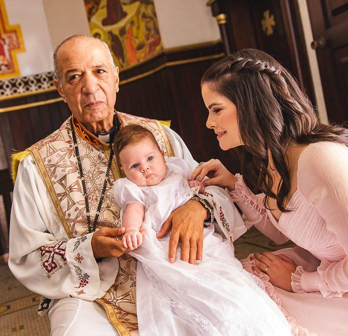 Padre, Celine E Camile Carneiro
