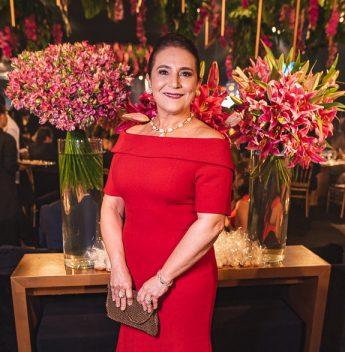 Patrícia Macêdo será agraciada com a Medalha do Mérito Desportivo Ayrton Senna