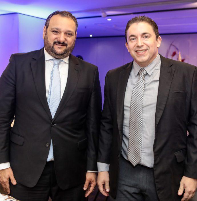 Patriolino Dias E Rodrigo Pereira