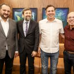 Patriolino Dias, Helcio Batista, Samuel Dias E Andre Montenegro (1)