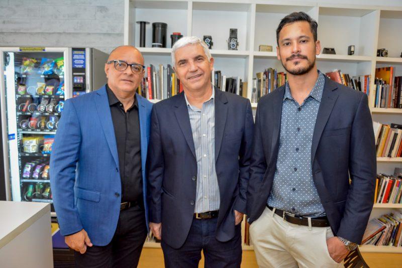 desenvolvimento - Com investimento de R$ 190 milhões, Terrazo Grand Shopping é lançado no Museu da Fotografia