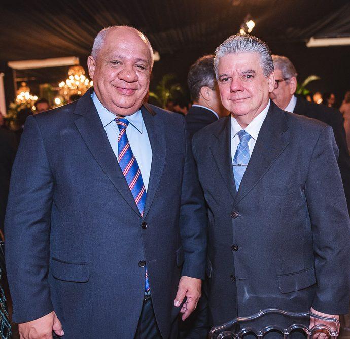Pedro Alfredo E Chico Esteves