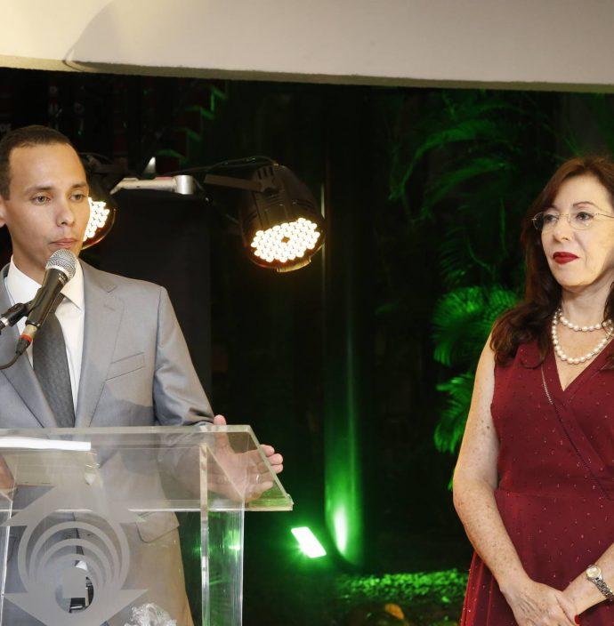 Pedro Rocha E Gina Pompeu
