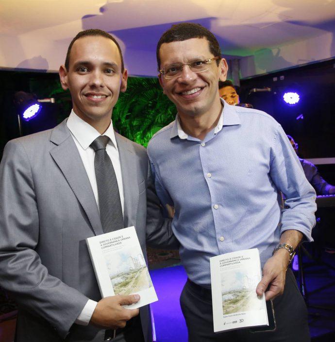 Pedro Rocha E Renato Lima