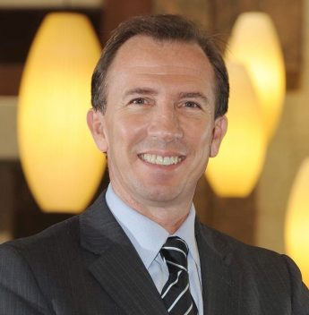 Gran Marquise Hotel investe R$ 1,5 milhão em reforma do Salão Blue Night e se prepara para reabertura