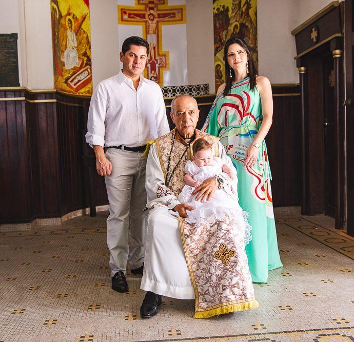 Pompeu Vasconcelos, Padre, Celine Carneiro E Marilia Vasconcelos