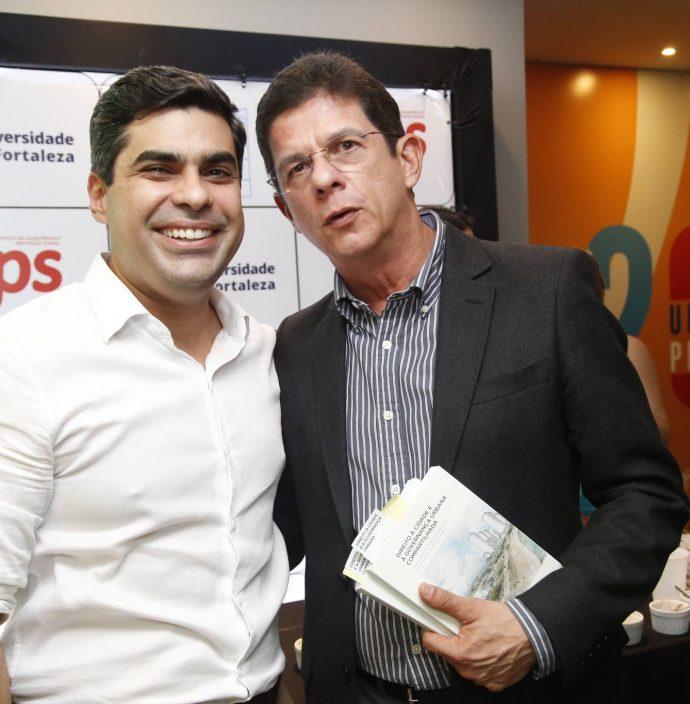 Queiroz Filho E Marcos Serpa