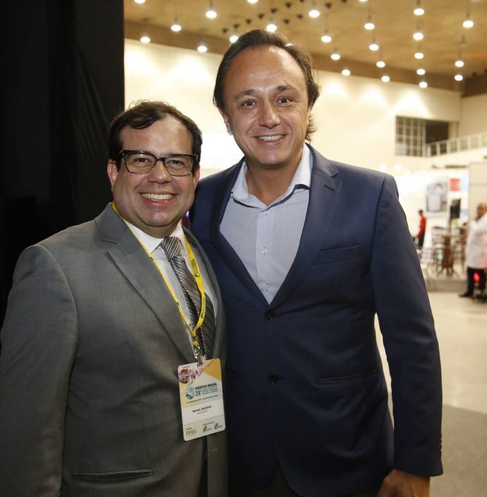 Rafael Bezerra E Rodrigo Cordeiro