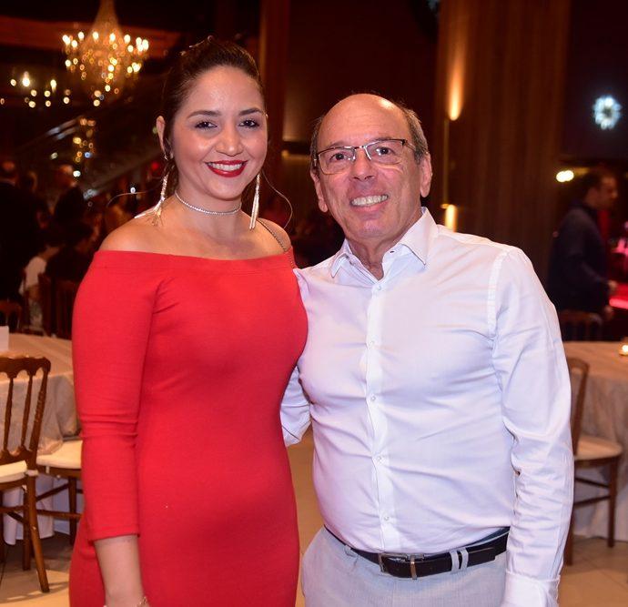 Rafaela Rocha E André Montenegro