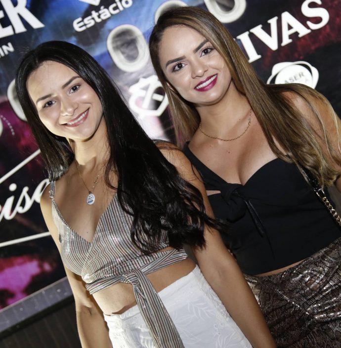Raiany E Aab Carvalho