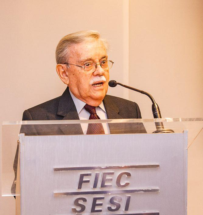 Raimundo Padilha
