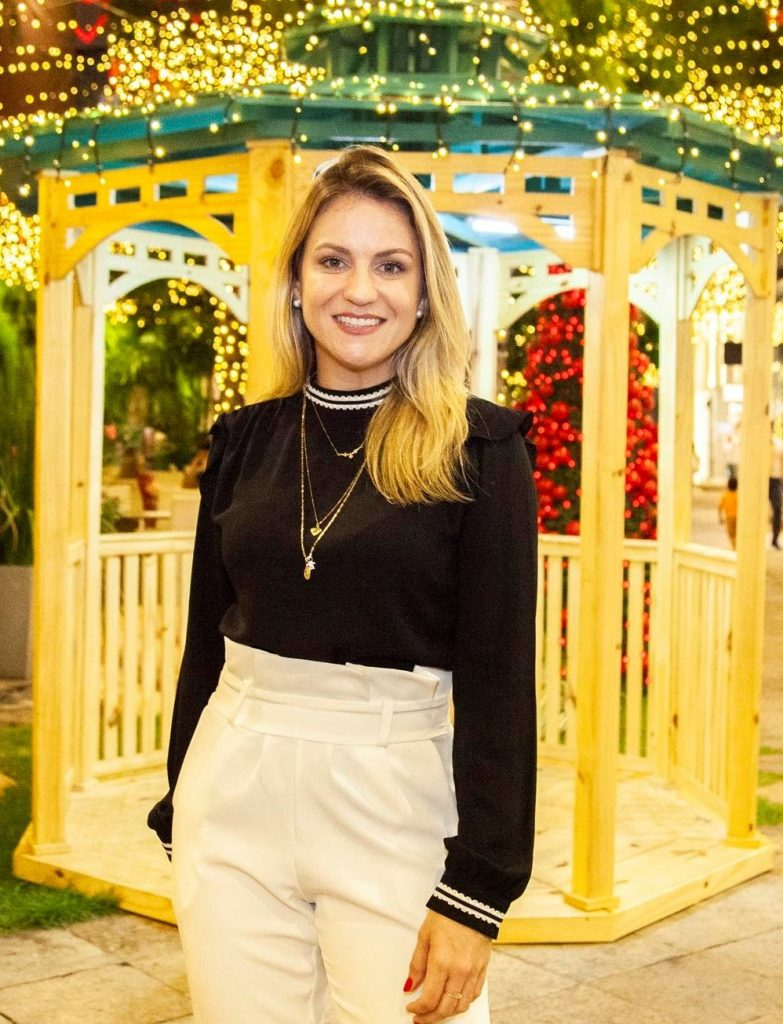 Raquel Carioca Nova