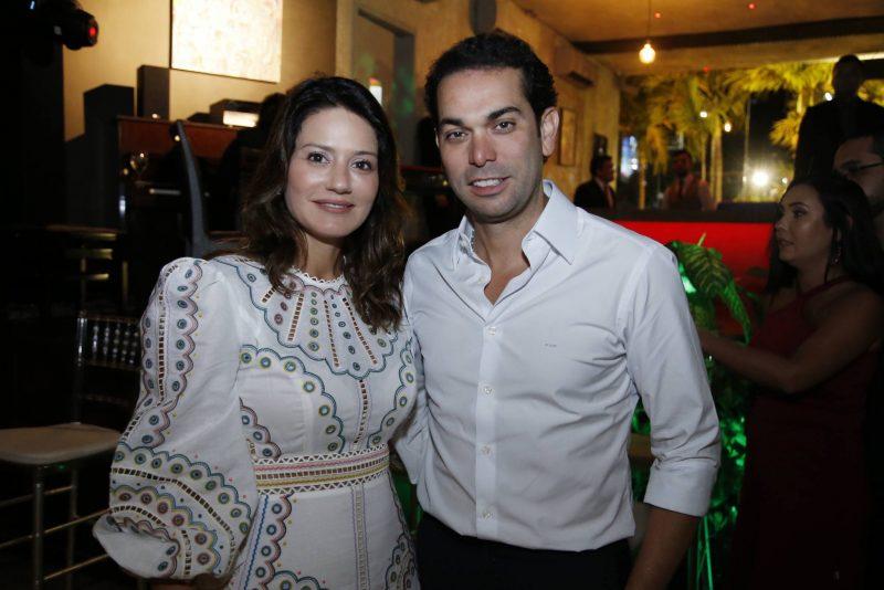 Renata E Claudio Vale 1