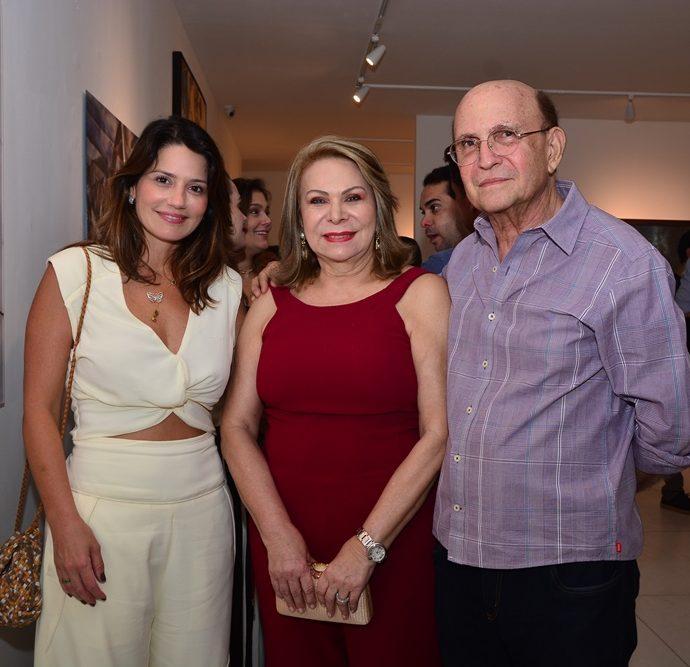 Renata E Iracema Vale, João Soares