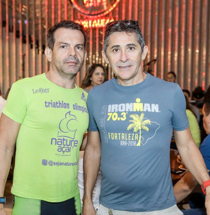 Renato Cavalcante E Jose Gecione