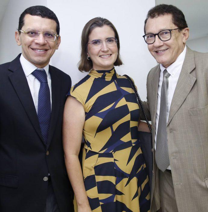 Renato Lima, Manoela E Elpidio Nogueira