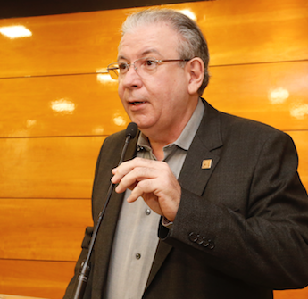 Ricardo Cavalcante entregará propostas da FIEC para Bolsonaro