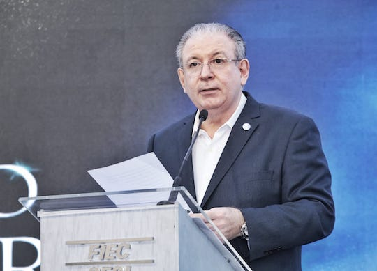 Ricardo Cavalcante diz que a parceria muito contribui para o desenvolvimento do Ceará